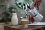 Kaffee kochen ohne Müll, Zero Waste Kaffee, Herdkanne, Bialetti