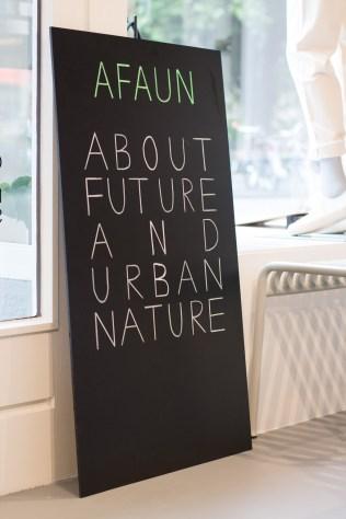 AFAUN, about future and urban nature, fair fashion münster, nachhaltige mode münster