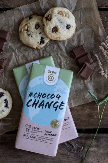 #Choco4Change, Klimaschokolade