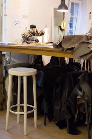 Atelier im Alten Stellwerk Münster