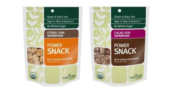 In Moms Kitchen Navitas Power Snacks Tiny Green Mom