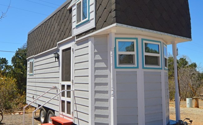 Tiny House For Sale Price Reduced Built By Builder