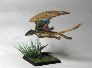 Terradon swoop