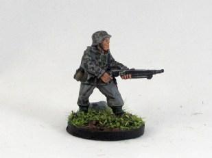 Aritzan late war MG42 gunner
