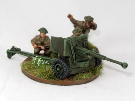 6 pounder AT gun 1