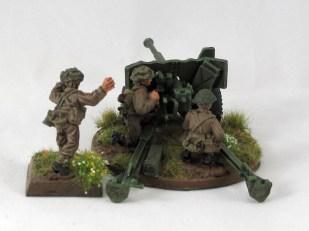 6 pounder AT gun 3