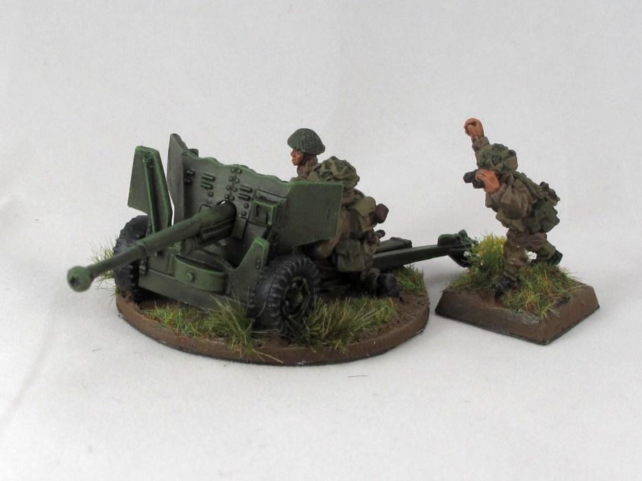6 pounder AT gun 4