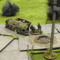Arnhem Campaign: Game 3 Battle Report