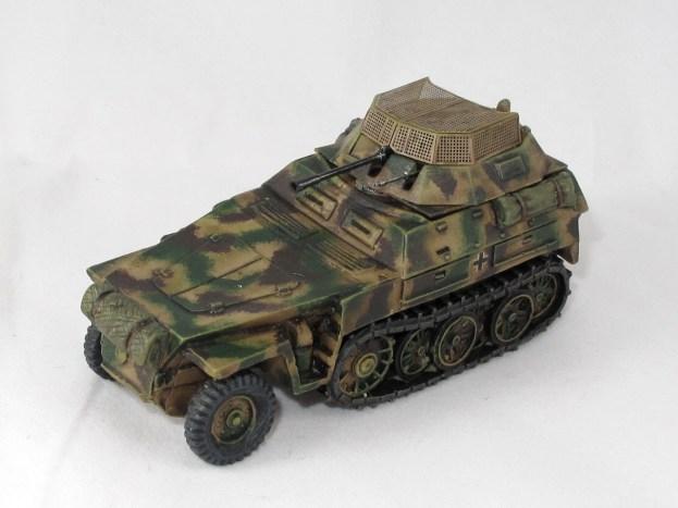SdKfz 250-9 1