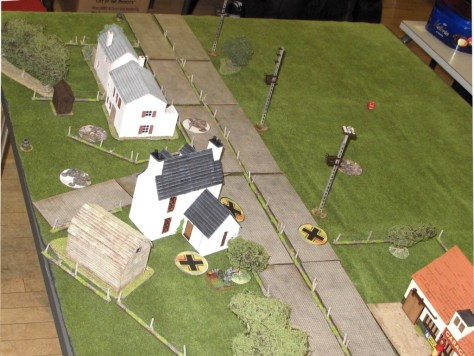 Arnhem game 4 patrol phase