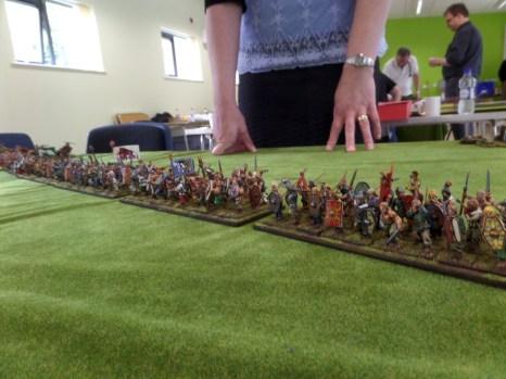 Jenny's triumphant Celts