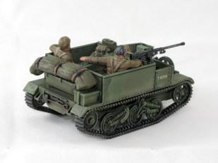 50cal carrier rear
