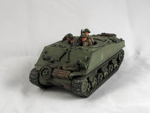 Sherman Kangaroo 1