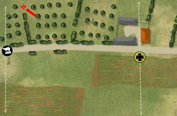 Martlet 3 map
