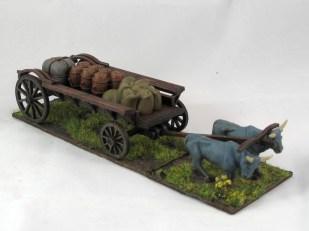 Ox Cart 3