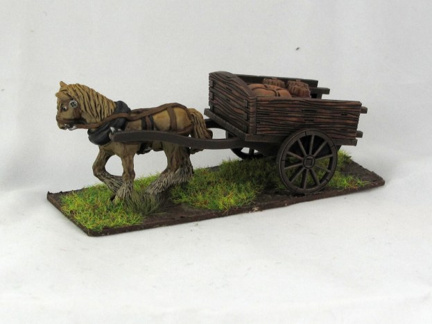 Turnip Cart 1