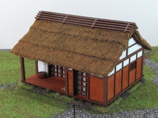 Blotz large Japanese house 2