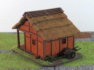 Blotz small Japanese house 2