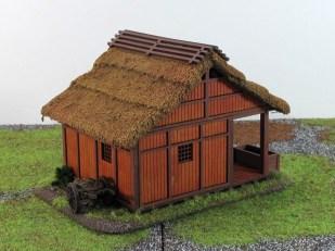 Blotz small Japanese house 3