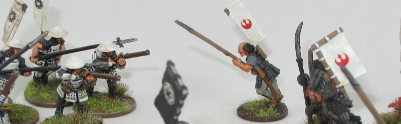 Ronin Warbands: Bushi and Ikko Ikki