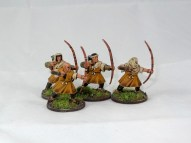 Sohei archers from The Assault Group