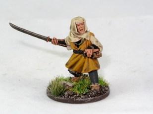 Warrior monk 2