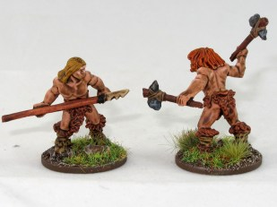 Cavemen 3