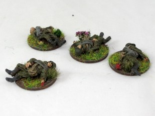 Casualty markers from Black Tree Design