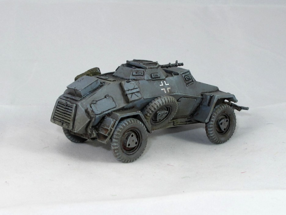 SdKfz 221 3