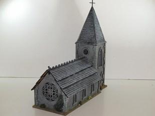 Euro church 2