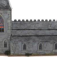 Dark Ops Western European Church
