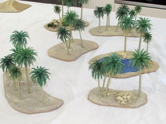 Cheap palm trees off eBay, thanks China!