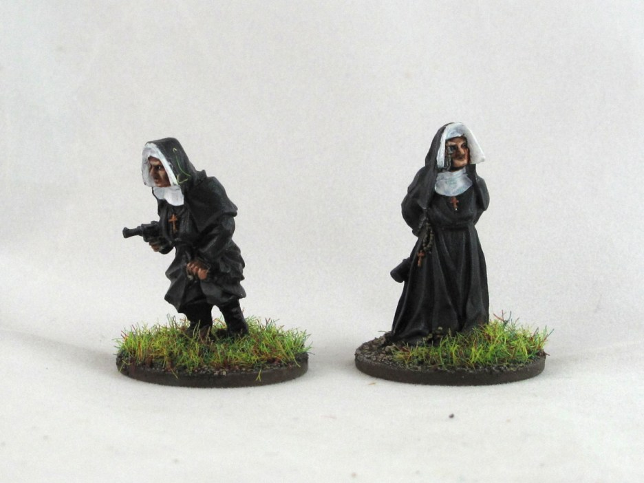 German nuns with guns 1