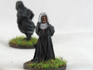 German nuns with guns 3