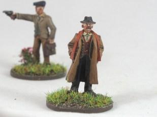 German spies 2