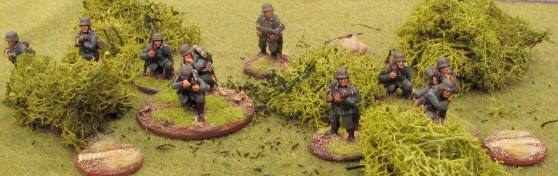 Kursk Campaign Game 1: Eyes Down!