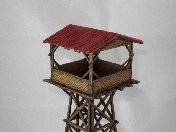 Watch Tower 2