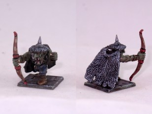 Mordheim Goblin Hero 3