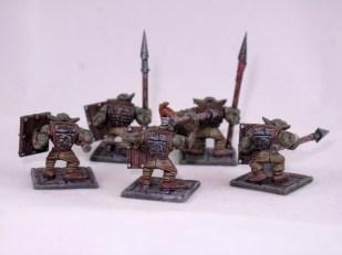 Mordheim Goblin Spears 2