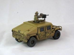 Humvee 2