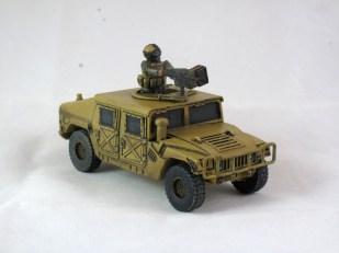 Humvee 3
