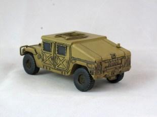 Humvee 4