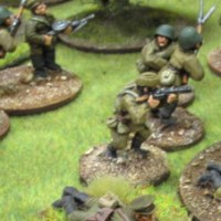 Kursk Campaign Game 5: Escape to Victory!