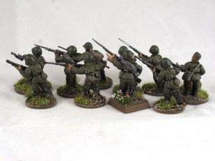 Soviet infantry 2