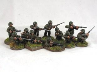 Soviet infantry 3