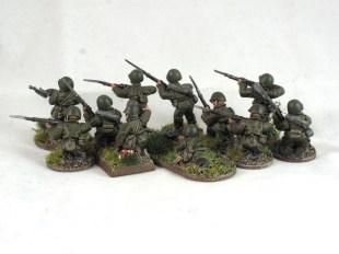 Soviet infantry 4