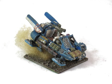 Mishkin Hover Buggy2 2