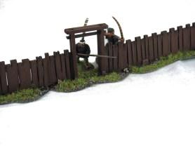 Japanese fences 1