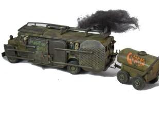 Molotov bus 4