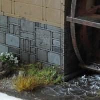 Sarissa Japanese Watermill